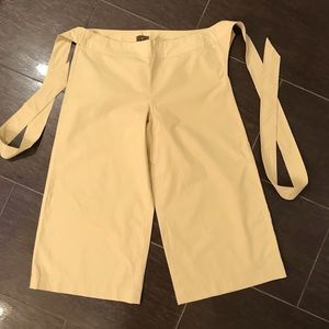 """**Anthro's """"Fei"""" Culottes**"""